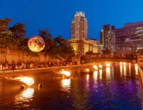 Things To Do in Providence, RI: Date Night Edition